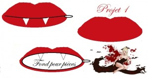 ☜♥☞ Kiss of vampire ☜♥☞